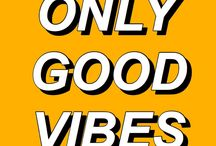 Good Vibes Only / No drama, just following the fun. Keep the good vibes alive with a smile, cup of coffee and some cannabis.
