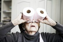 Just For Laughs / Funny #senior moments we found around the web. / by A-1 Home Care, A-1 Domestic Professional Services