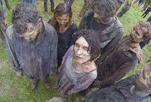♚The Walking Dead ✌♚