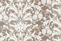 Fab Fabrics / by Lynette Wilie