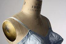 1940s - undergarments