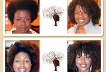 Natural Hair Blogs  / by Jessie