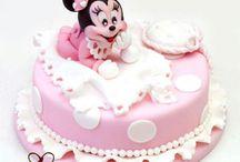 kız pastaları