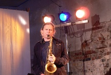 Music • Live • Jazz • Blues • Funk • Soul • Fusion / Musical Event Photos 
