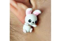 Earings for Ella