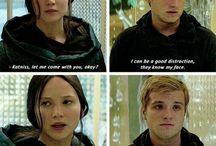 The Hunger Games ♥♥