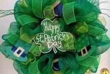 St. Paddy's Day / by Cheryl Rathburn
