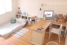 inspiration | room