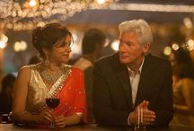 { THE SECOND BEST EXOTIC MARIGOLD HOTEL } / by Fox Searchlight