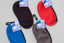 Clothing & Accessories - Eyeglass Cases