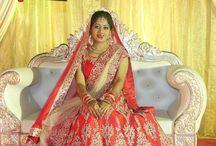my bridal story