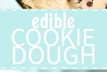 Cockie dough