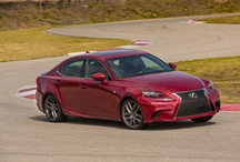 Lexus Reviews by Edmunds