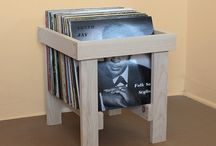 vinyl LP storage / hanglemez tárolása