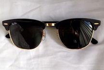 S U N N I E S / Sunglasses / by Ann-Marie Phillips