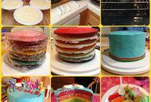 MLP Cake Ideas