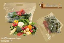 Bolsas Vegetables / Bolsas Vegetables. http://www.bolsasparacafe.com/bolsas-vegetables/