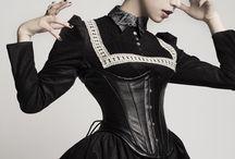Gothic&Lolita Fashion