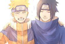 Naruto couples ❣️ / ship Sasuke x Sakura, Naruto x Hinata + Kakashi with group 7