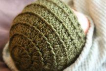 Crochet / by Megan T
