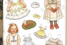 radosti pro holčičky / co děti zabaví, zahřeje, nasytí a udělá radost