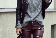 oufits for fall