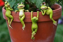 frogs to love