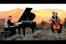 The Piano Guys , Lindsey Stirling ...