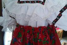 costume populare românești-copii / executăm costume populare la comandă pentru copii și adulti