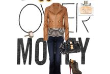 outfit ideas / by EKB