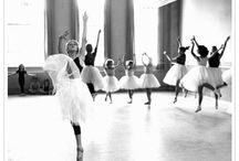 ballet. / by Erin Cartwright