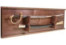 Ophæng sværd