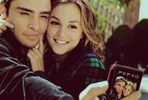 Gossip Girl ♥ / everything = Gossip Girl