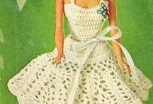 roupas de bonecas