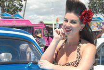 5th annual O.C. MARKET PLACE ROCKABILLY SHOWDOWN / Rockabilly bands compete for cash and prizes - it's a full-weekend filled with music, cars, culture and more!