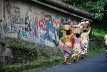 Bali photos / by Pierre Mardaga