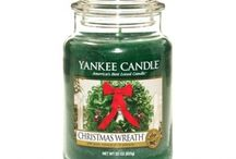 Yankee Candle Faves!
