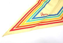very vera / Vera Neumann scarves and designs. Just beautiful.