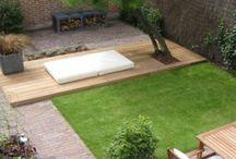 Landscape Architecture and Garden Design