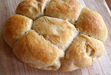 Bread Basket / by Debbie Jeffries