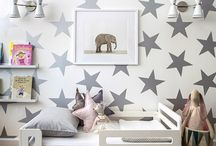 canyon hills: nursery / by Kaitlyn Ray