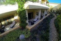 Santuario Diegueño Hotel