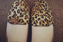 Give a girl the right pair of shoes...