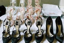 Shoes / by Toni Roesslein