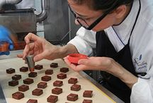 Chocolatier courses