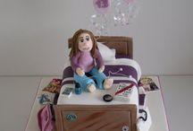 Millsy bday cake
