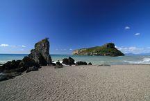 Calabria trip