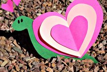 Kids Fun! / Crafts for Cece / by Amanda Klepperich