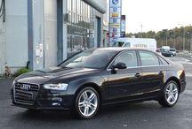 Audi A4 2.0 tdi 143cv Sline Edition 2012 , 80000km .....23990 Euros