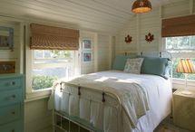 Bedroom / by Carol Dorsett